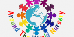 Around The World Nursery